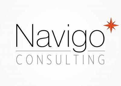 Navigo Website & Logo
