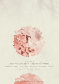 Masayoshi Gig Poster